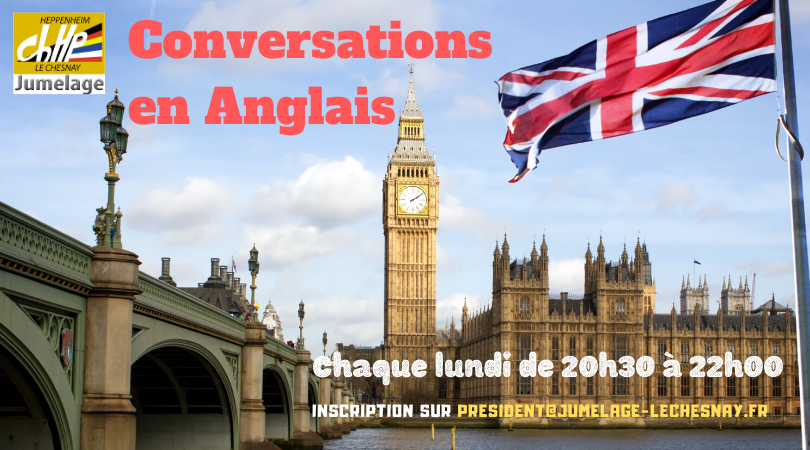 Conversations En Anglais 1