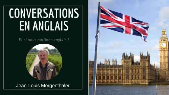 Conversations En Anglais