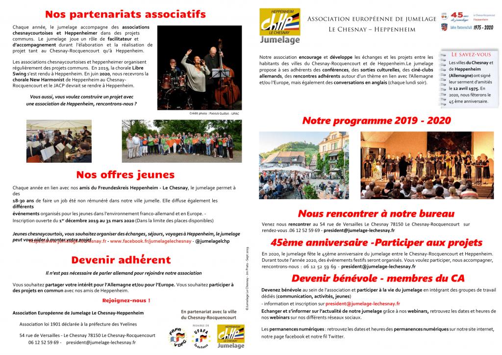Plaquette 2019 2020 Ver Du 17 10 2019 1