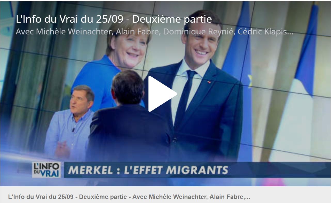 Conf Rence Merkel