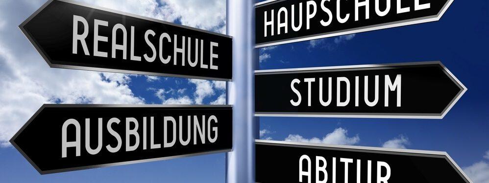 Education En Allemagne