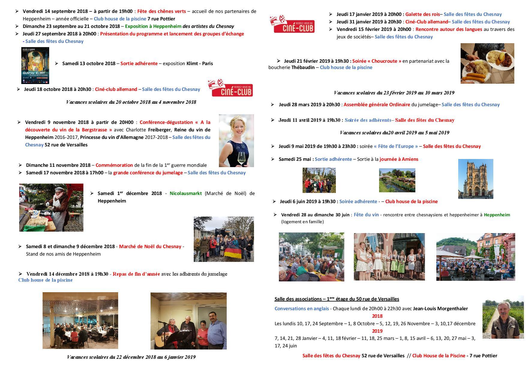 Site de rencontres allemand en anglais