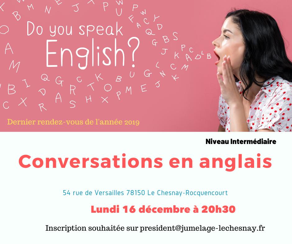 Conversations En Anglais 4